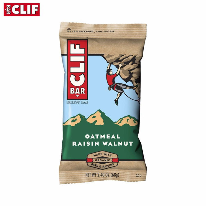 Clif Energy Bar Oatmeal Raisn Walnut | ABC Bikes