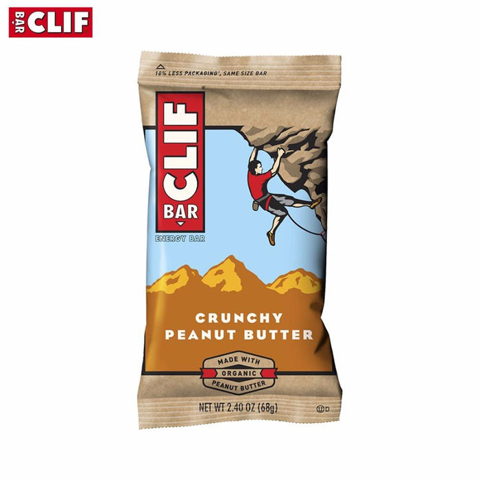 Clif Energy Bar Peanut Butter | ABC Bikes