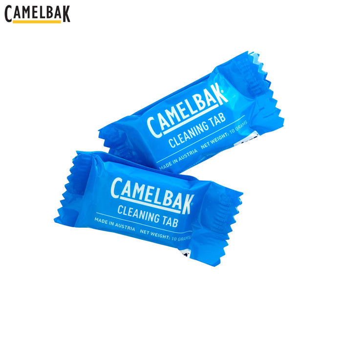 Camelbak Cleaning Tablets 8pk | ABC Bikes