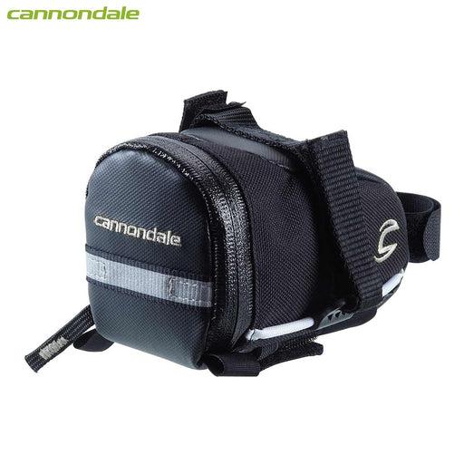 Cannondale Speedster Saddle Bag SM Black | ABC Bikes