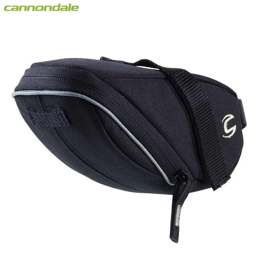 Cannondale Quick Saddle Bag SM Black | ABC Bikes