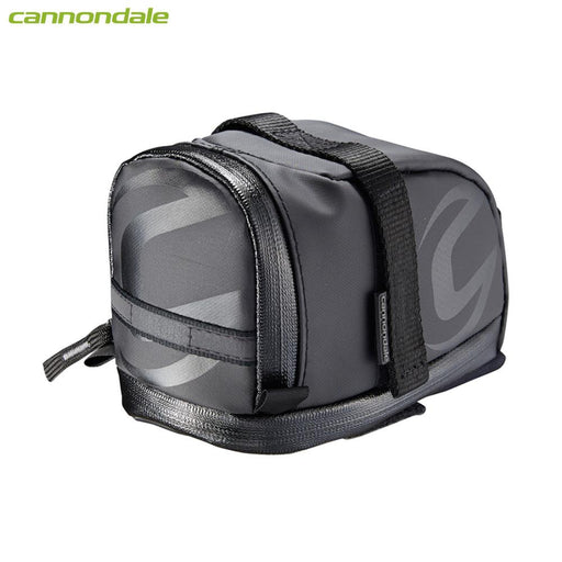 Cannondale Speedster 2 Saddle Bag MD Black | ABC Bikes