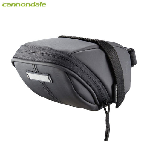 Cannondale Quick 2 Saddle Bag SM Black | ABC Bikes