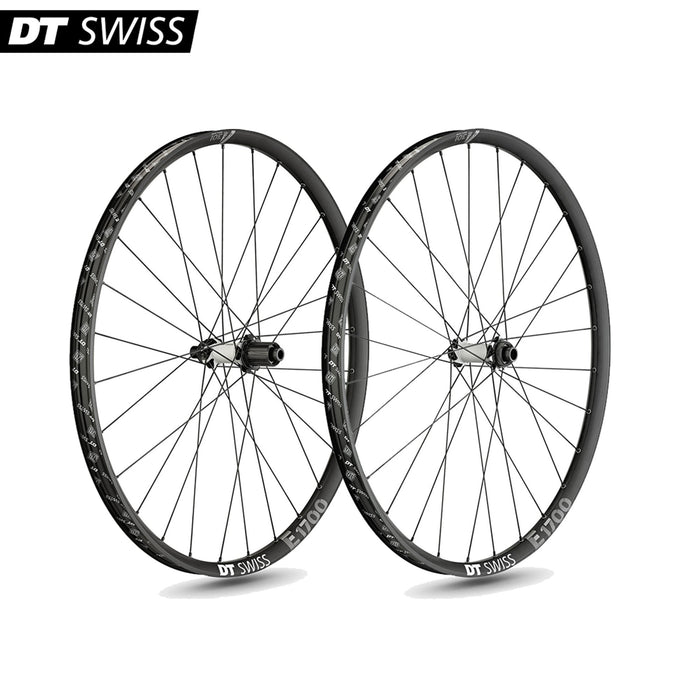 DT Swiss E 1700 29 Spline 30 Wheelset | ABC Bikes