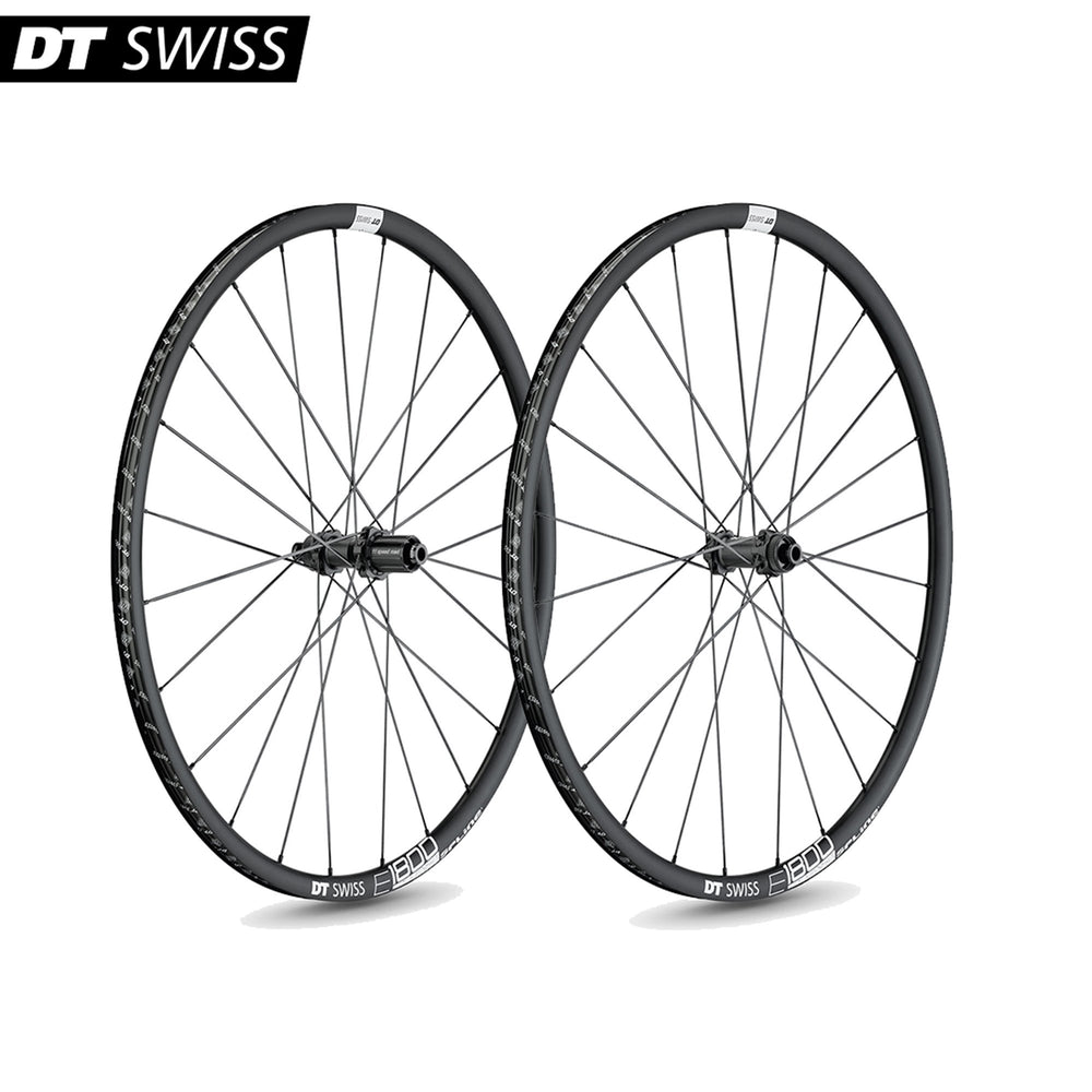 DT Swiss E 1800 Spline 23 Disc Wheelset | ABC Bikes