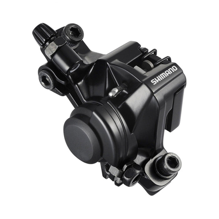 Shimano M375 Mechanical Disc Brake | ABC Bikes