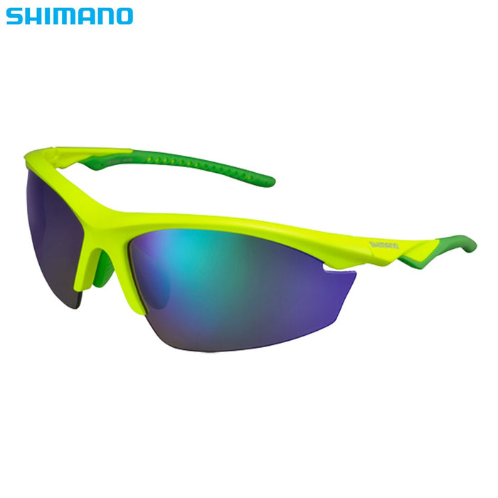 Shimano EQX2-PL Polarized Glasses | ABC Bikes