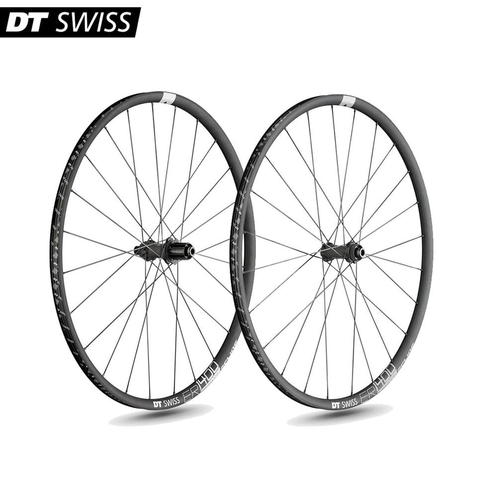 DT Swiss ER 1400 Spline 21 Disc Wheelset | ABC Bikes