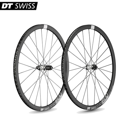 DT Swiss ER 1600 Spline 32 Disc Wheelset | ABC Bikes