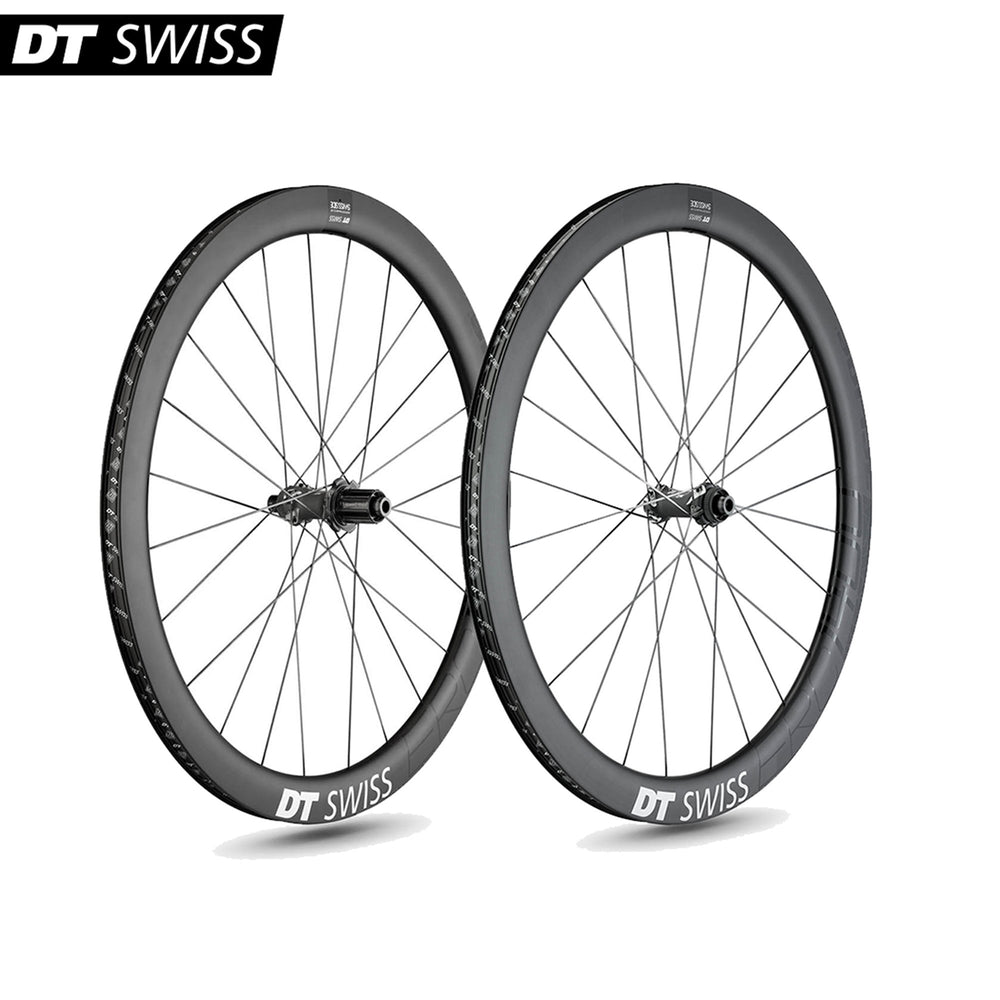 DT Swiss ERC 1400 Spline 47 Carbon Disc Wheelset | ABC Bikes