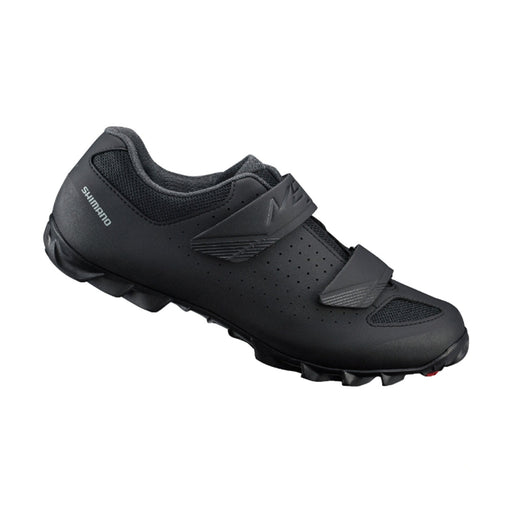 Shimano ME1 MTB Shoes 36 Black | ABC Bikes