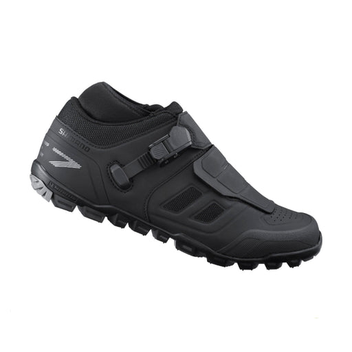 Shimano ME7 MTB Shoes 40 Black | ABC Bikes