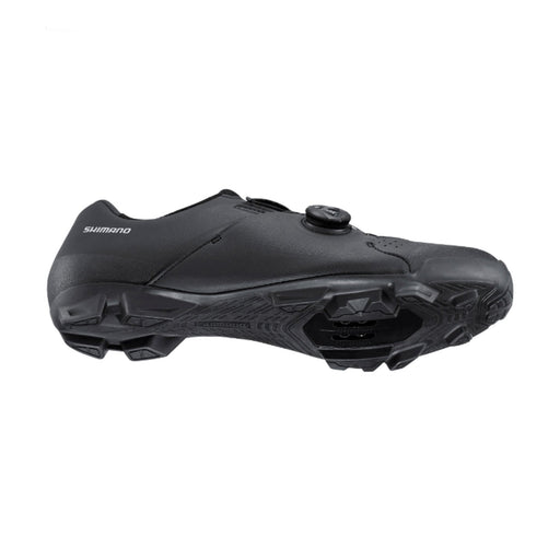 Shimano XC3 BOA MTB Shoes 36 Black | ABC Bikes