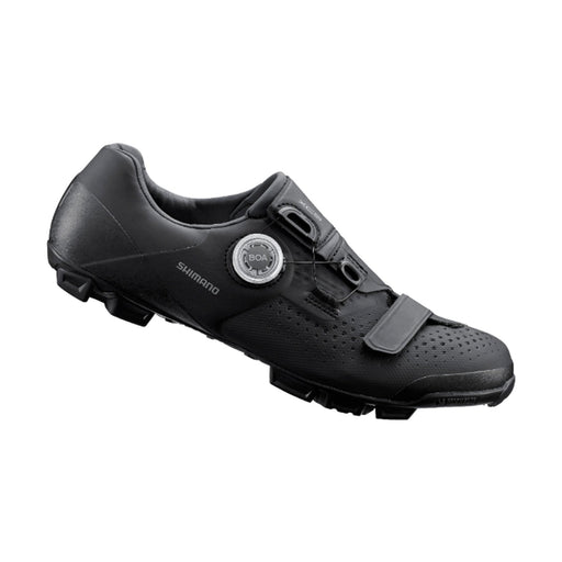 Shimano XC5 BOA MTB Shoes 40 Black | ABC Bikes