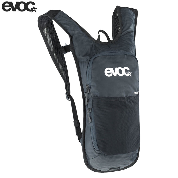 Evoc CC 2 + 2L Hydration Pack | ABC Bikes