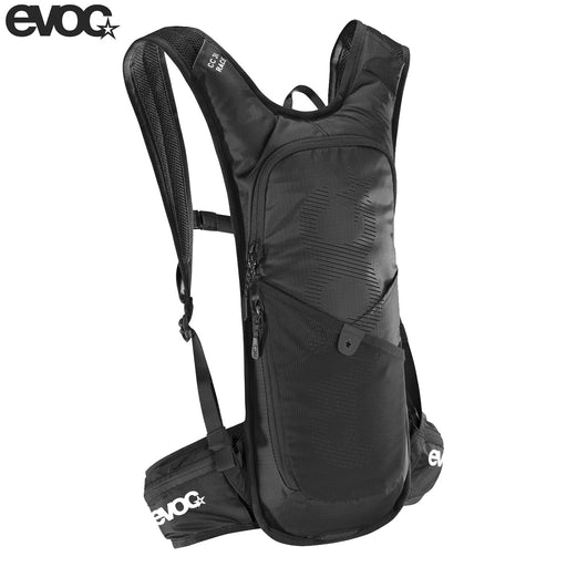 Evoc CC 3 Race + 2L Hydration Pack | ABC Bikes