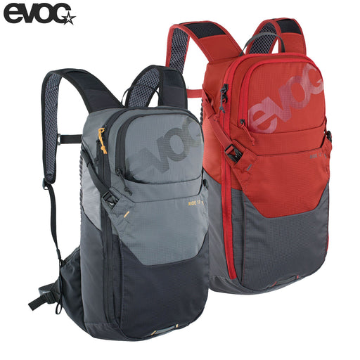 Evoc Ride 12 + 2L Hydration Pack | ABC Bikes