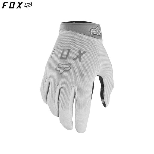 Fox Ranger Gel MTB Gloves - Steel Grey