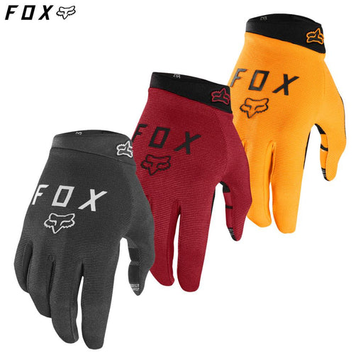 Fox Ranger Youth MTB Gloves