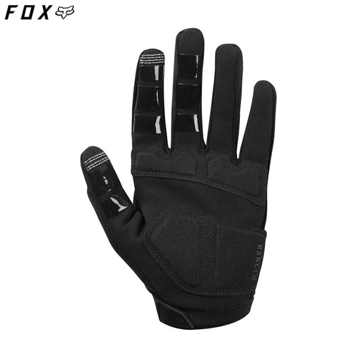 Fox Ranger Youth MTB Gloves | ABC Bikes