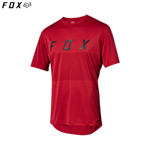 Fox Ranger FOX MTB Jersey | ABC Bikes
