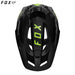 Fox Speedframe Pro Elevated MTB Helmet LG / 59-63cm Black | ABC Bikes