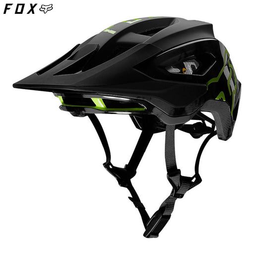 Fox Speedframe Pro Elevated MTB Helmet | ABC Bikes
