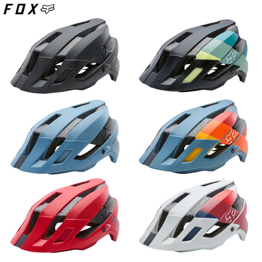 Fox Flux 2.0 MTB Helmet