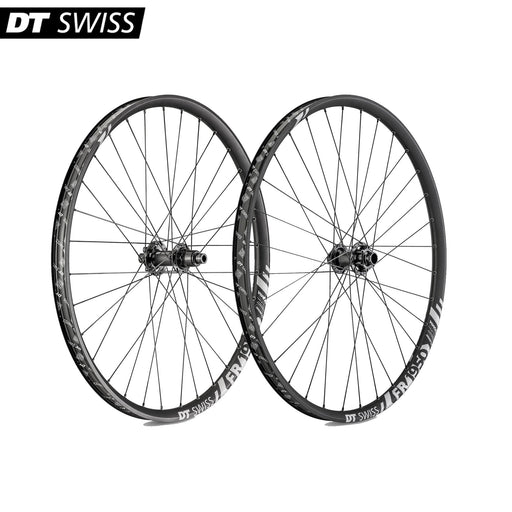 DT Swiss FR 1950 27 Spline 30 Wheelset