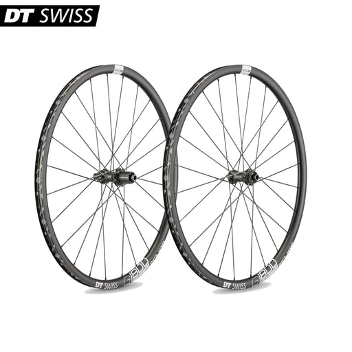 DT Swiss G 1800 Spline 25 700 Disc Wheelset