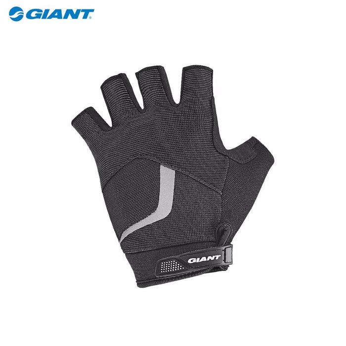 Giant Rival SF Gloves SM Black | ABC Bikes