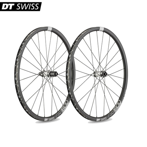 DT Swiss GR 1600 Spline 25 650 Disc Wheelset