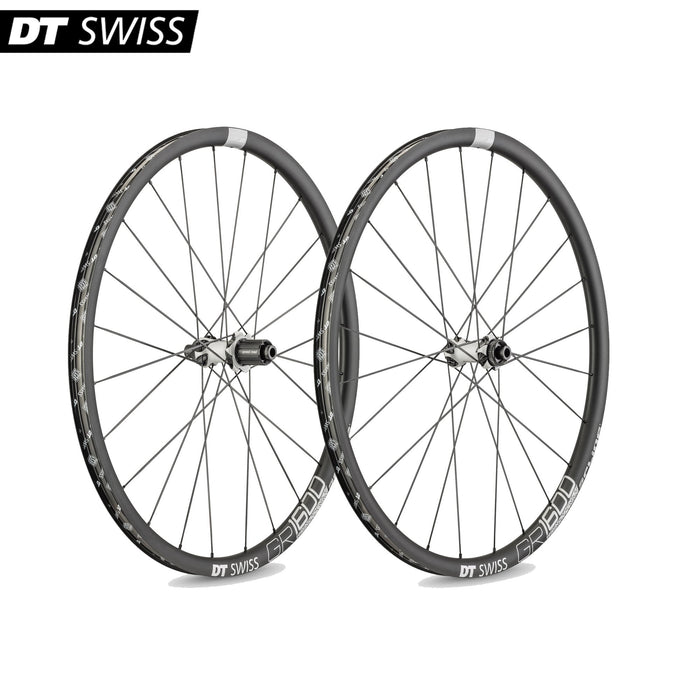DT Swiss GR 1600 Spline 25 650 Disc Wheelset | ABC Bikes