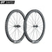 DT Swiss GRC 1400 Spline 42 650 Carbon Disc Wheelset | ABC Bikes