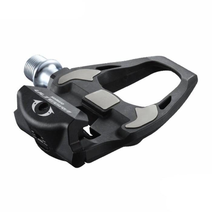 Shimano Ultegra R8000 Carbon SPD-SL Road Pedals Std Axle Carbon | ABC Bikes