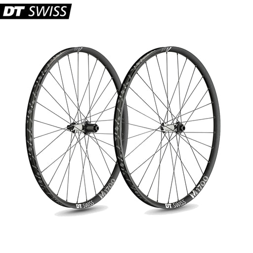 DT Swiss M 1700 27 Spline 30 Wheelset