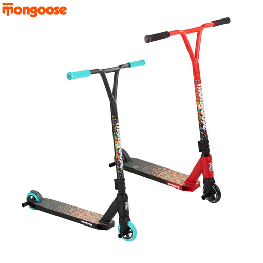 Mongoose Stance Elite Scooter