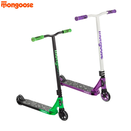 Mongoose Stance Team Scooter