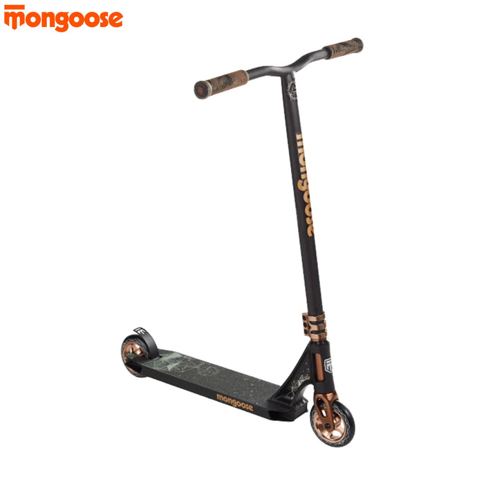 Mongoose Rise 110 Expert Scooter | ABC Bikes