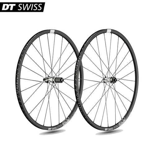DT Swiss PR 1600 Spline 23 Disc Wheelset | ABC Bikes