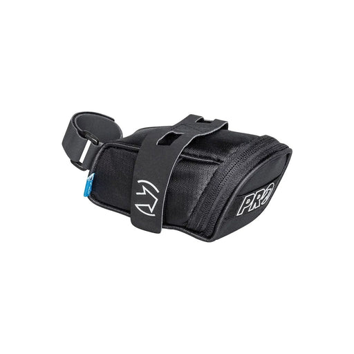 PRO Strap Saddle Bag Mini Black | ABC Bikes