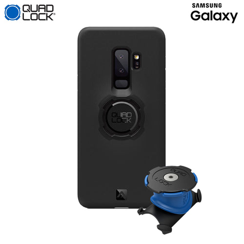 Quad Lock Bike Mount Combo Samsung Galaxy S9 Plus | ABC Bikes