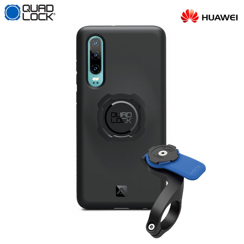 Quad Lock Out Front Mount Combo Huawei P30 | ABC Bikes