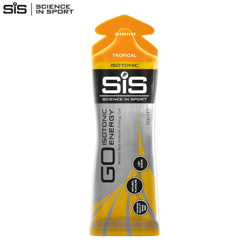 SIS Go Isotonic Energy Gel | ABC Bikes