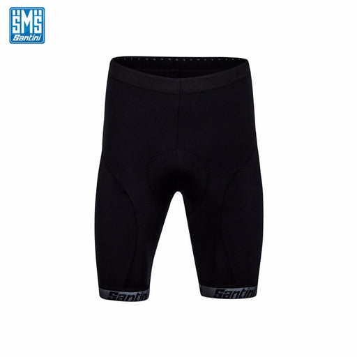 Santini Core 2 Knicks 3XL Black | ABC Bikes