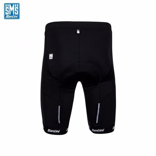 Santini Gara 2 Knicks XS Black | ABC Bikes