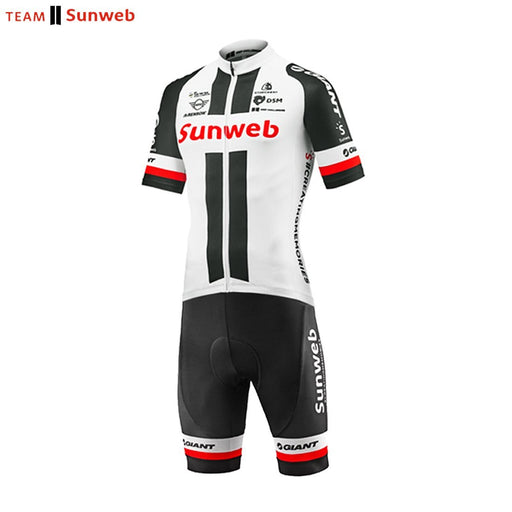 2018 Team Sunweb Replica Kit