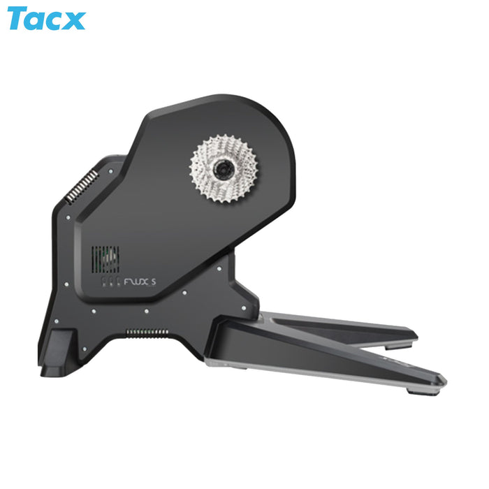 Tacx Flux S Smart Trainer | ABC Bikes