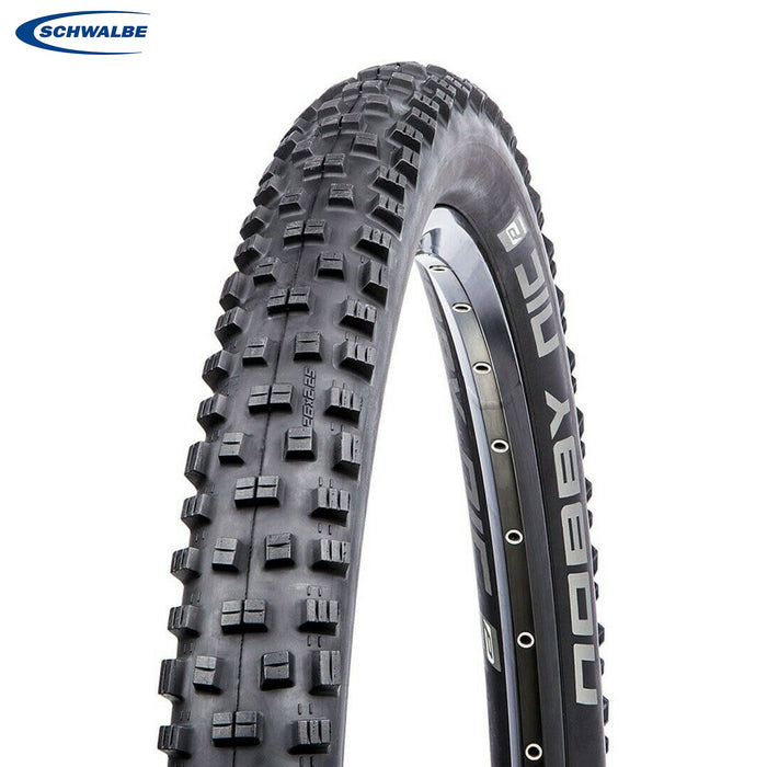 Schwalbe Nobby Nic Wirebead MTB Tyre | ABC Bikes