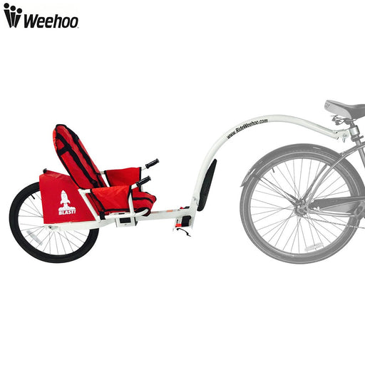 Weehoo Blast Bike Trailer | ABC Bikes